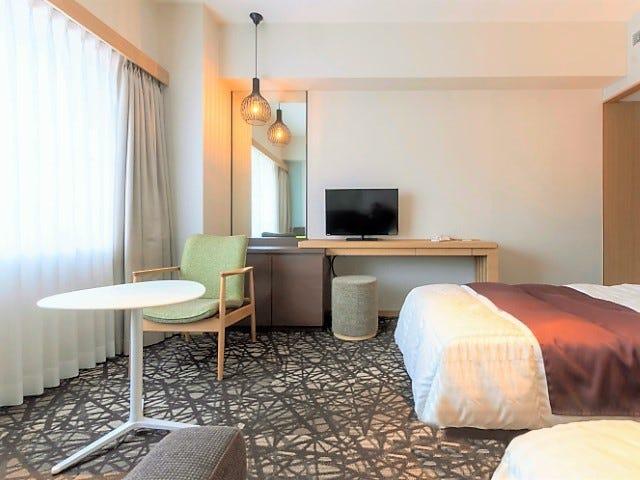 リゾート ホテル ナウ 草津