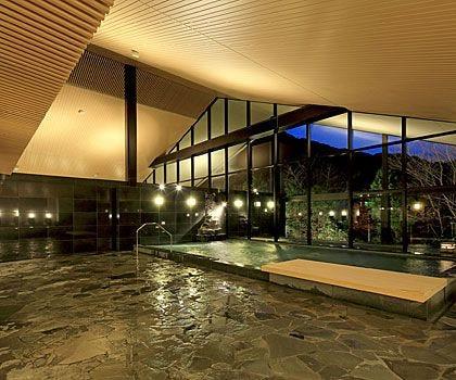 自家源泉の宿 下田セントラルホテル