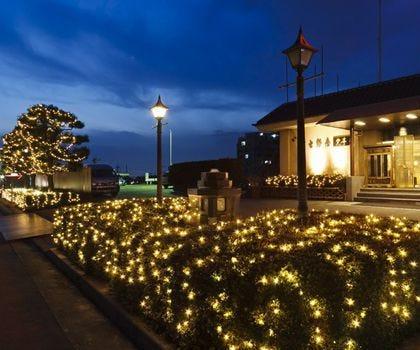 旅館 富士野屋夕亭