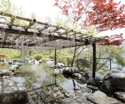 源泉豊富 かけ流しの宿 豆腐懐石 猿ヶ京ホテル