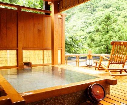 絶景の露天付客室と鉄人料理が味わえる宿 かのうや