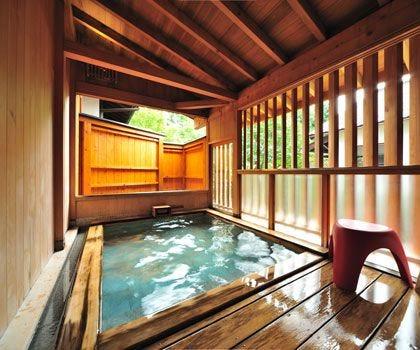 猿ヶ京温泉 かしきり湯の宿 生寿苑