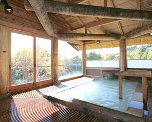 湯ったり時間♪ カップルでほっこりしたい冬の温泉宿