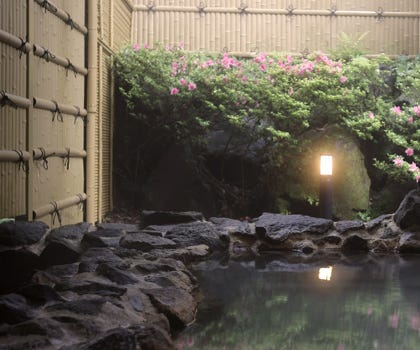 箱根湯菜の宿 花すすき