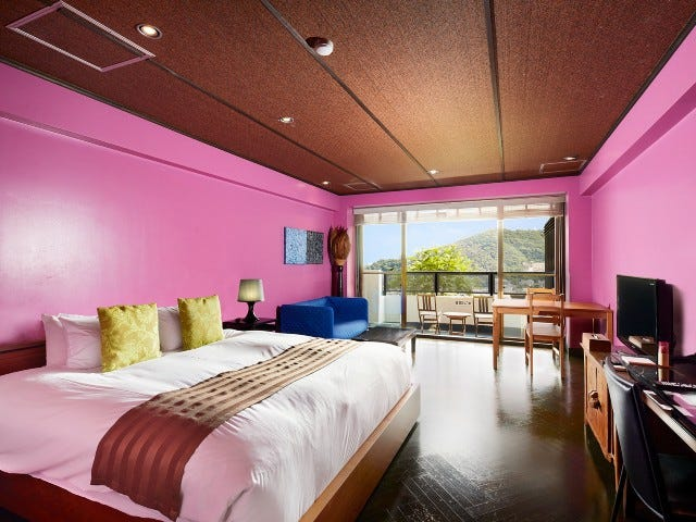 リラックス リゾート ホテル 熱海