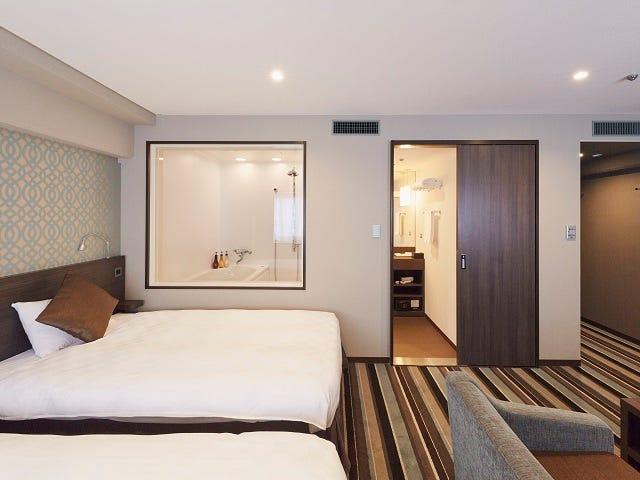 品川 プリンス ホテル アメニティ