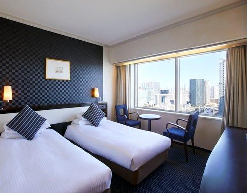第一ホテル東京シーフォートのカ...