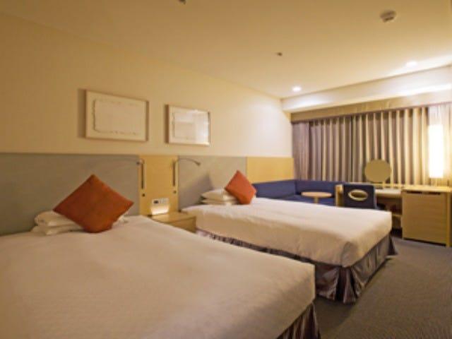 横浜 ホテル デイユース