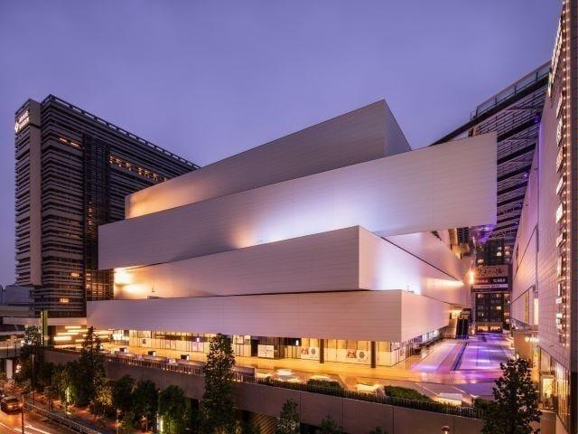 シアター ガーデン 東京ガーデンシアター(東京都) 座席・キャパ・アクセス情報や開催される公演一覧|チケジャム