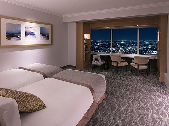 横浜 ロイヤル パーク ホテル