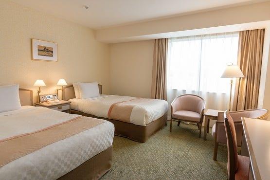 東京武道館 ホテル