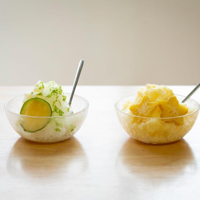 南国アイランドで味わう、トロピカルフルーツ満載の島スイーツ4選/半分こ島スイーツ~父島&母島編~