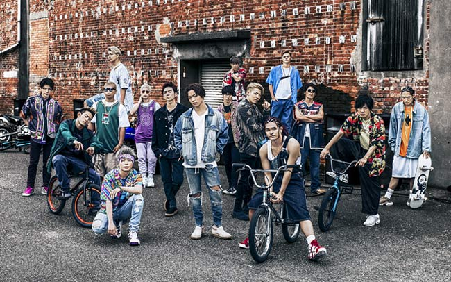 THE RAMPAGE from EXILE TRIBEと夏の旅へ