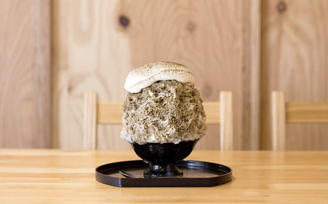 究極のかき氷】梅島「椛屋」 東京にある人気の美味しいかき氷屋さん2021 - OZmall