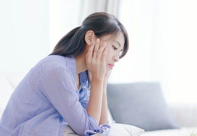 前 眠い 排卵