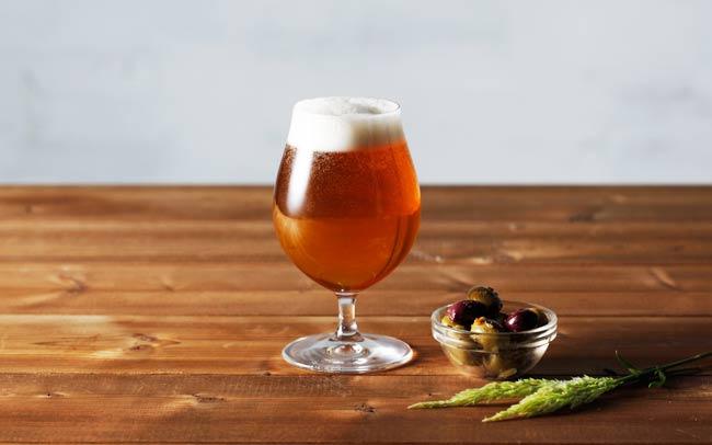 自然発酵系ビール