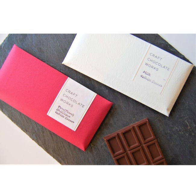 Special Bean to Bar Tablet 2枚セット 3980円
