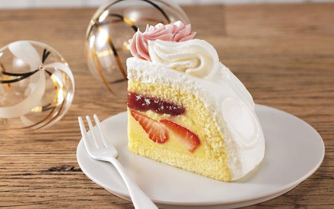セブン クリスマス ケーキ