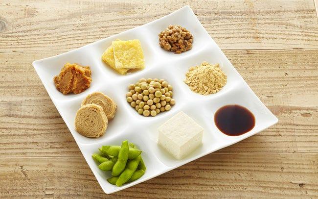 ホルモン バランス 整える 食べ物 手軽に摂取! 女性ホルモンバランスを整える食べ物5品