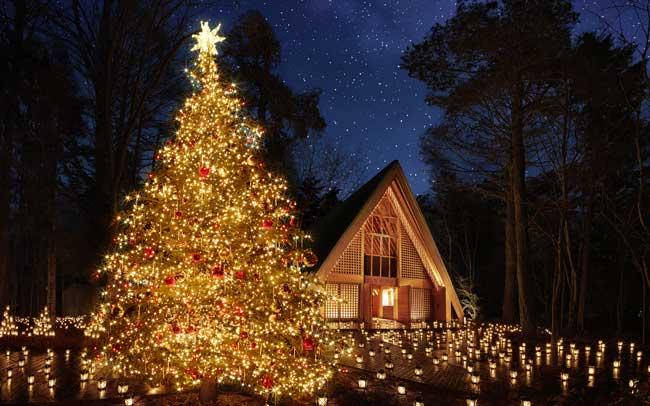 続々更新】クリスマス特集2018|...