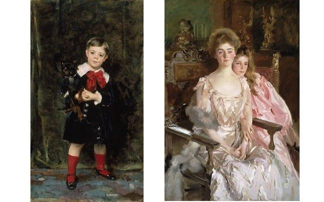 ボストン美術館のコレクションから、古今東西の傑作80点が集結した展覧 ...