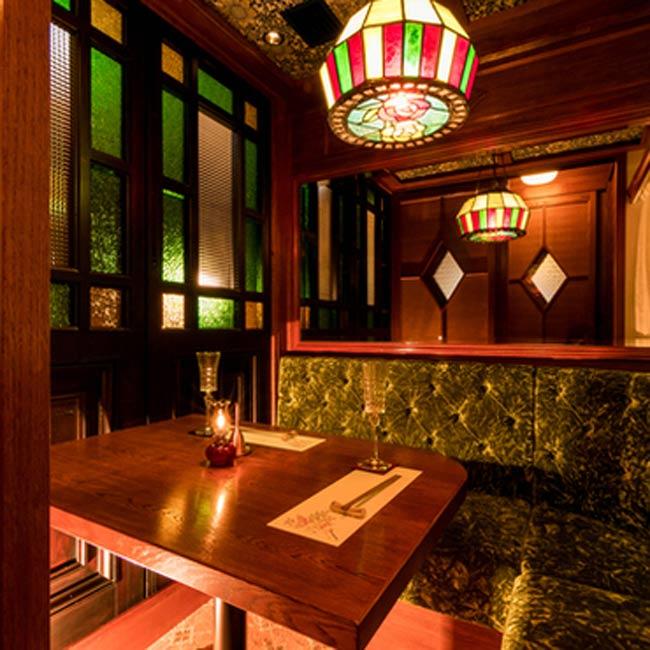 【都内】極上の和食が楽しめる隠れ家レストラン5選。Xmasこそ心安らぐ日本料理で癒される、特別なひとときを