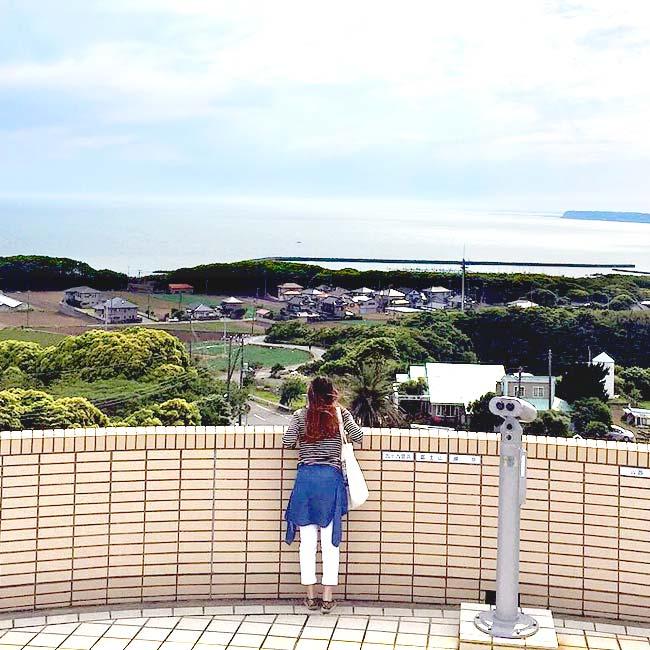 OZ発、関東プチトリップ vol.012 海鮮、甘味、絶景に温泉!秋の日帰り欲張り旅