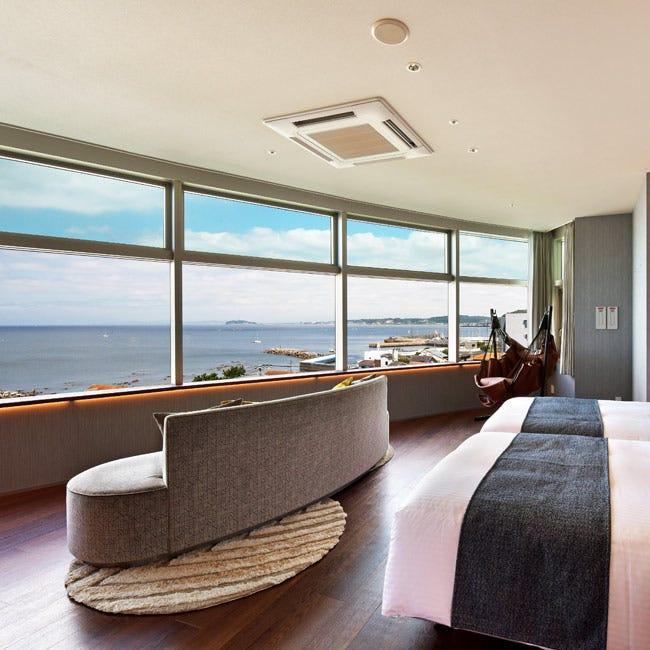 """湘南・鎌倉のリゾートホテル5選。OZが提案する新しい旅のカタチは""""ずらし夏休み"""""""