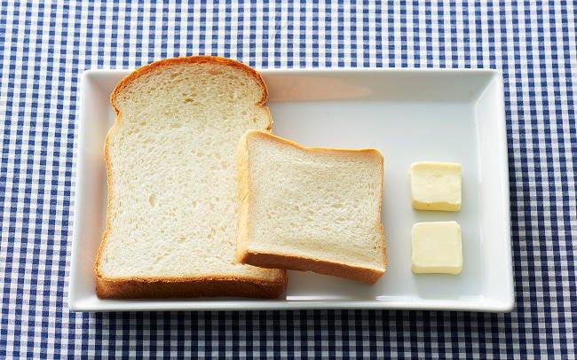 キングジム・トフィー自由が丘 トーストセット01
