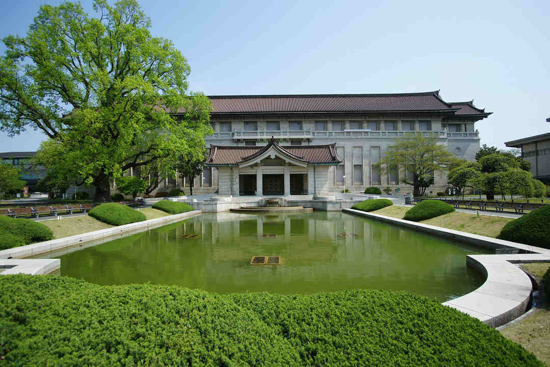 東京・上野】東京国立博物館のアクセスや開館時間、見どころをチェック ...