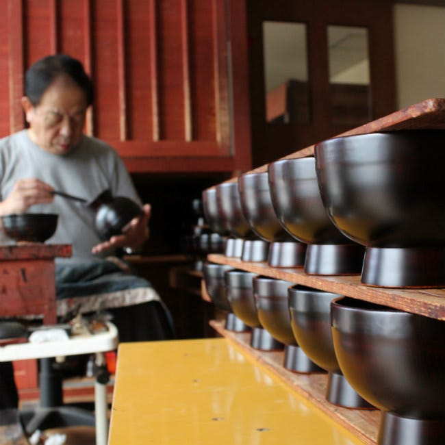 旅の目的にしたい イベント・祭り・フェス ものづくりに触れる「RENEW×大日本市鯖江博覧会」を開催