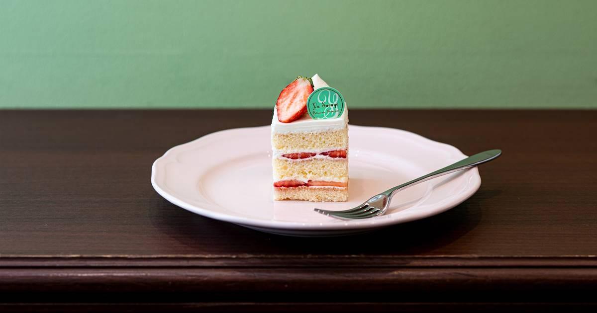 千歳 烏山 ケーキ