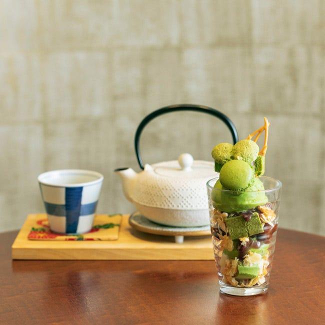 気軽に行こう山陰の旅!城下町・松江でのんびり茶の湯さんぽ