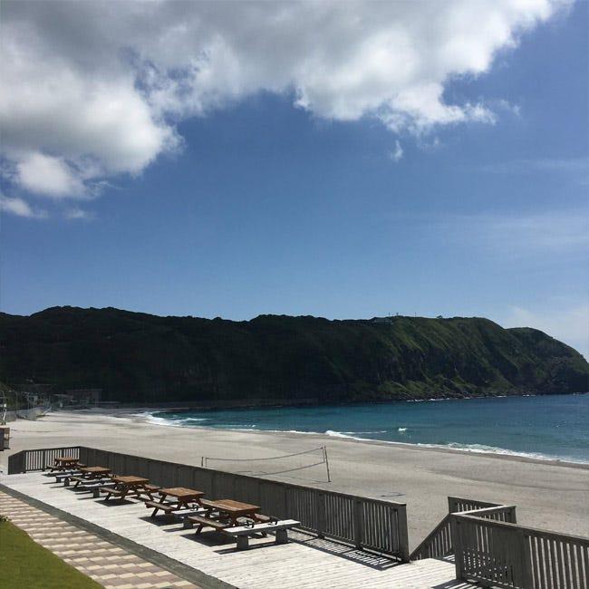 【神津島ロケハン日記】いにしえの「伊豆諸島神様サミット」の開催地、神津島へ