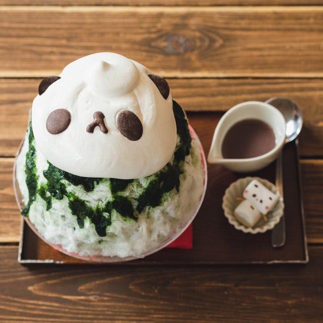 究極のかき氷】湯島「サカノウエカフェ」 東京にある人気の美味しいかき氷屋さん2021 - OZmall