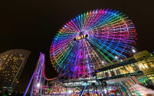 女性が喜ぶ!横浜の観光・おでか...