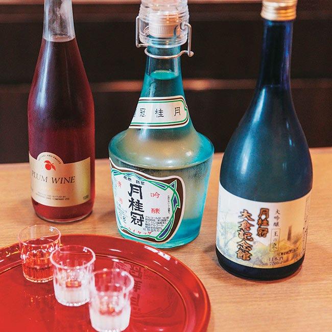 【京都×お酒】情緒あふれる酒蔵の町・伏見でお酒を知り堪能できるスポット3選