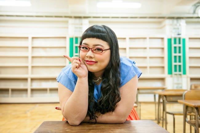 女教師 渡辺直美 高画質
