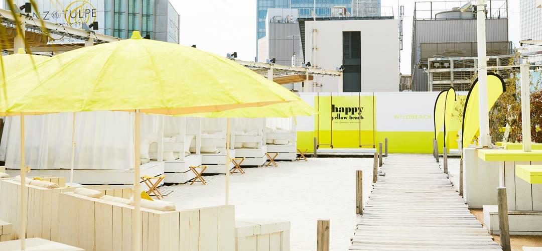 【東京・新宿】WILD BEACH TOKYO SKY RESORT 東京近郊のバーベキュー ...