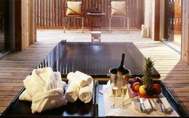 熱海温泉 露天風呂付き客室