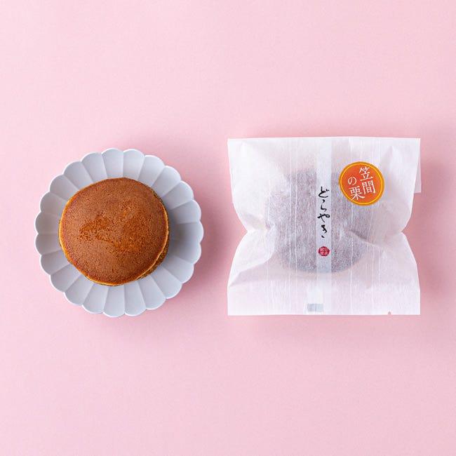【茨城県】栗どらやき、メロンパン、干し芋パイ!ご当地スター食材のおやつ3選