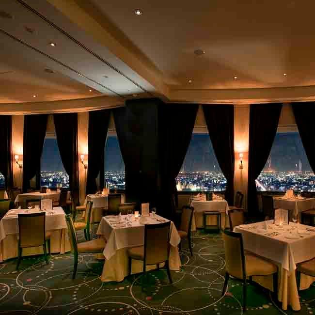 【名古屋】一度は訪れたい、高層レストラン6選。美しい夜景と絶品ディナーが特別な夜を彩る