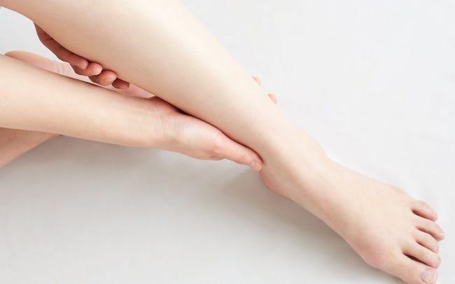 足 の むくみ 改善