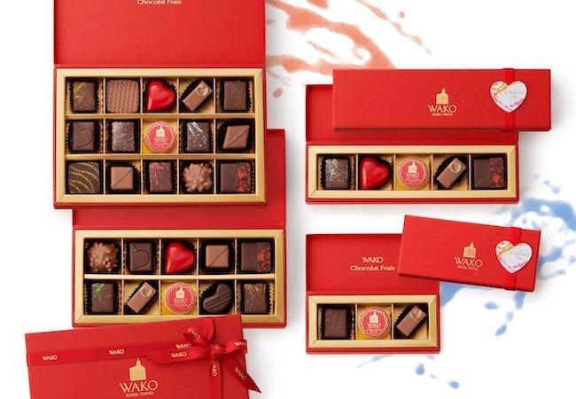 ブランド チョコレート 外国産チョコレートの人気おすすめランキング10選【高級チョコから安いチョコまで】|セレクト