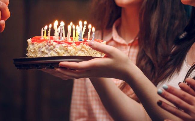誕生 日 パーティー コロナ
