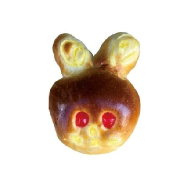 【動物パン8選】手作りならではの個性豊かな動物パン。愛くるしい表情に気分もほっこり