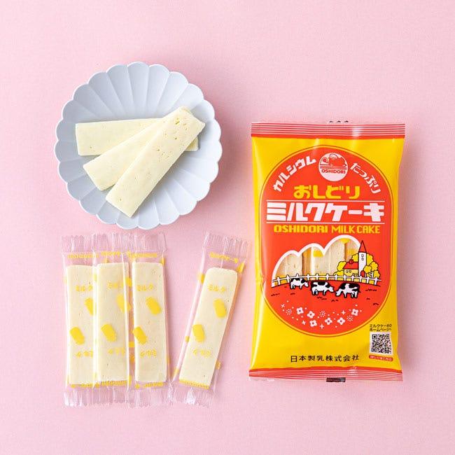 【山形県のスイーツ3選】お手軽ミルクケーキからデザートにもぴったりのさくらんぼゼリーまで!
