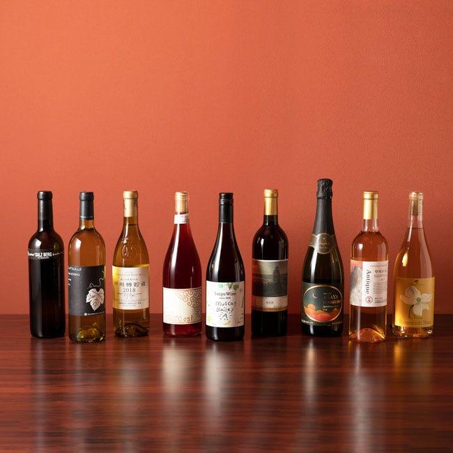 ますますおいしく楽しく!山梨のアンテナショップに聞いた「日本ワイン」の魅力