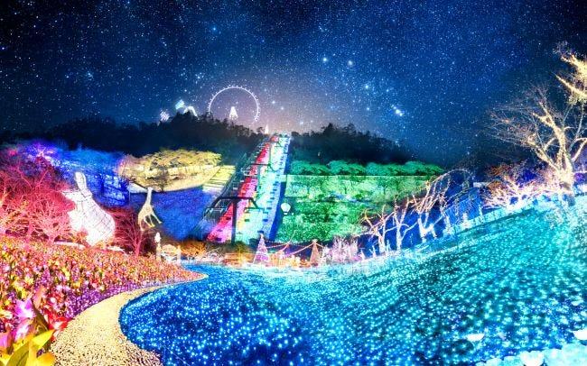 2020最新版】東京・横浜のクリスマスイベント|イルミ・デート・テーマ ...