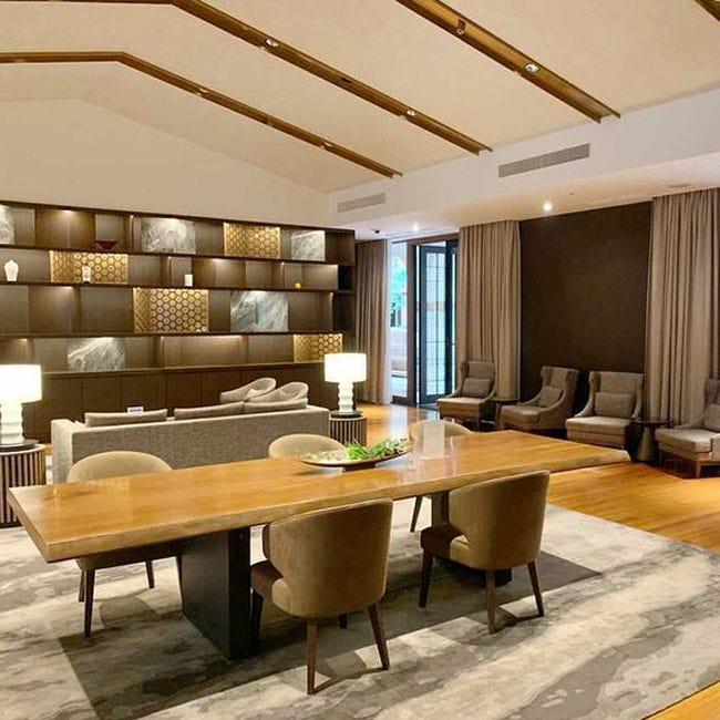 【タイプ別おこもりステイ3選】キッチン付きや宿泊者専用ラウンジ、アート空間も。都内にある「最高のおこもり」がかなうホテル